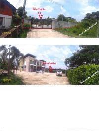 ที่ดินพร้อมสิ่งปลูกสร้างหลุดจำนอง ธ.ธนาคารกรุงไทย ร้อยเอ็ด เมืองร้อยเอ็ด ในเมือง