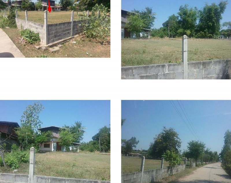 ที่ดินพร้อมสิ่งปลูกสร้างหลุดจำนอง ธ.ธนาคารกรุงไทย ร้อยเอ็ด ปทุมรัตต์ โพนสูง