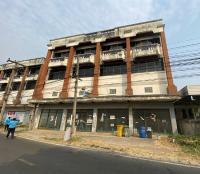 อาคารพาณิชย์หลุดจำนอง ธ.ธนาคารกรุงไทย ร้อยเอ็ด เมืองร้อยเอ็ด เหนือเมือง