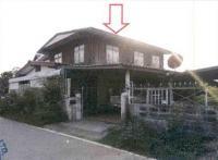 บ้านเดี่ยวหลุดจำนอง ธ.ธนาคารอาคารสงเคราะห์ ร้อยเอ็ด เมืองร้อยเอ็ด รอบเมือง