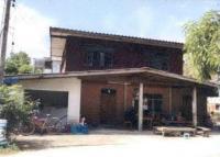 บ้านเดี่ยวหลุดจำนอง ธ.ธนาคารอาคารสงเคราะห์ ร้อยเอ็ด จังหาร จังหาร