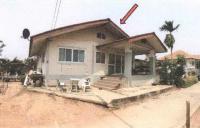 บ้านเดี่ยวหลุดจำนอง ธ.ธนาคารอาคารสงเคราะห์ ร้อยเอ็ด จังหาร ยางใหญ่