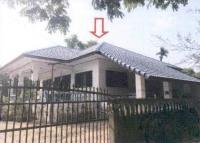 บ้านเดี่ยวหลุดจำนอง ธ.ธนาคารอาคารสงเคราะห์ ร้อยเอ็ด ศรีสมเด็จ โพธิ์สัย