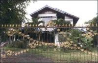 บ้านเดี่ยวหลุดจำนอง ธ.ธนาคารอาคารสงเคราะห์ ร้อยเอ็ด พนมไพร โพธิ์ใหญ่