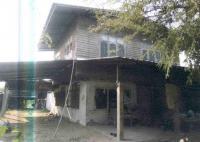 บ้านเดี่ยวหลุดจำนอง ธ.ธนาคารอาคารสงเคราะห์ ร้อยเอ็ด เกษตรวิสัย เมืองบัว