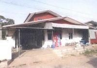 บ้านเดี่ยวหลุดจำนอง ธ.ธนาคารอาคารสงเคราะห์ ร้อยเอ็ด จตุรพักตรพิมาน ดงแดง