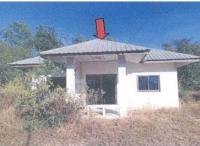 บ้านเดี่ยวหลุดจำนอง ธ.ธนาคารอาคารสงเคราะห์ ร้อยเอ็ด จตุรพักตรพิมาน โคกล่าม
