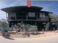 บ้านเดี่ยวหลุดจำนอง ธ.ธนาคารอาคารสงเคราะห์ ร้อยเอ็ด ธวัชบุรี เขวาทุ่ง