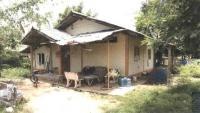 บ้านเดี่ยวหลุดจำนอง ธ.ธนาคารอาคารสงเคราะห์ ร้อยเอ็ด ธวัชบุรี มะอึ