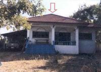 บ้านเดี่ยวหลุดจำนอง ธ.ธนาคารอาคารสงเคราะห์ ร้อยเอ็ด เมืองร้อยเอ็ด สีแก้ว