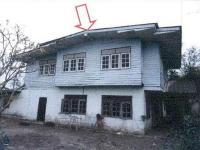 บ้านเดี่ยวหลุดจำนอง ธ.ธนาคารอาคารสงเคราะห์ ร้อยเอ็ด ธวัชบุรี บ้านเขือง