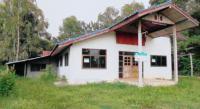 บ้านเดี่ยวหลุดจำนอง ธ.ธนาคารกสิกรไทย ร้อยเอ็ด จตุรพักตรพิมาน ดงแดง